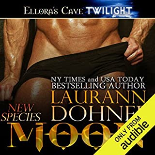 Moon                   By:                                                                                                                                 Laurann Dohner                               Narrated by:                                                                                                                                 Vanessa Chambers                      Length: 8 hrs and 54 mins     1,379 ratings     Overall 4.6