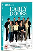 Early Doors [DVD]