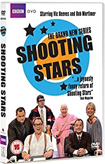 Shooting Stars - The Brand New Series