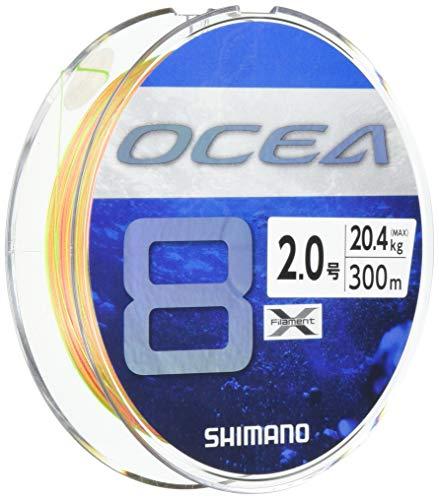 オシア 8 2号 300m LD-A71S