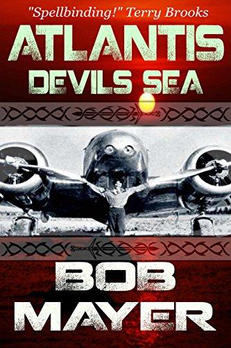 Atlantis Devil's Sea: A Novel of Time Travel and Alternate Worlds