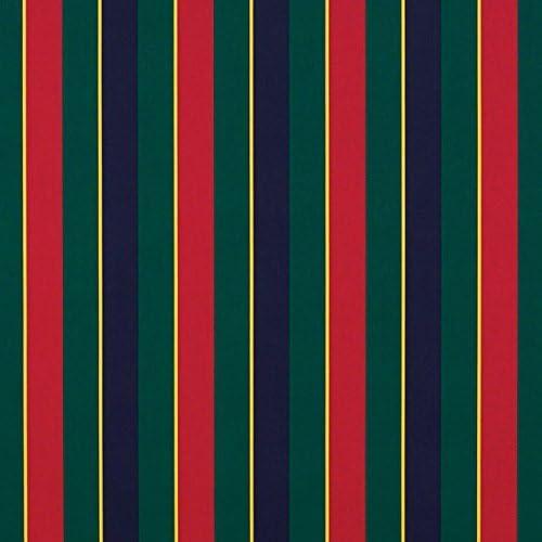 Sunbrella Navy Green Max 64% 5% OFF OFF Yellow Red Awning #4901-0000 Regimental M
