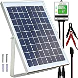 513lCGgW5LL. SL160  - 12 Volt Solar Battery Charger