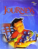 Common Core Grade 4 2014 (Journeys)