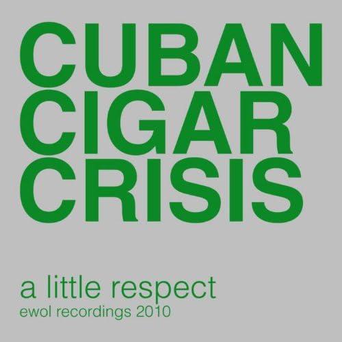 Cuban Cigar Crisis