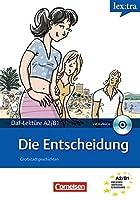 Lextra: Die Entscheidung - Book + CD