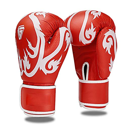 JOMSK Kampf mit Boxhandschuhen Boxen...
