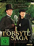 Die Forsyte Saga - Staffel 1 [3 DVDs] - Rupert Graves