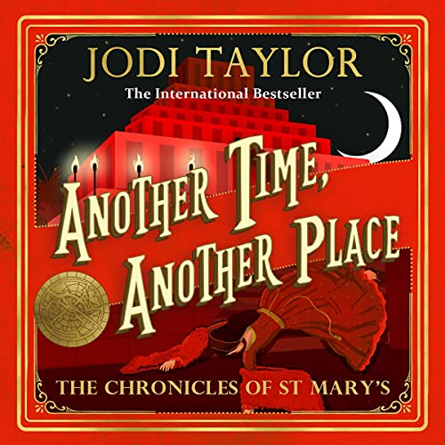 Another Time, Another Place: Chronicles of St Mary's 12