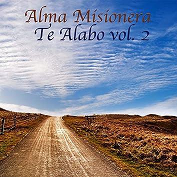 Te Alabo Vol. 2