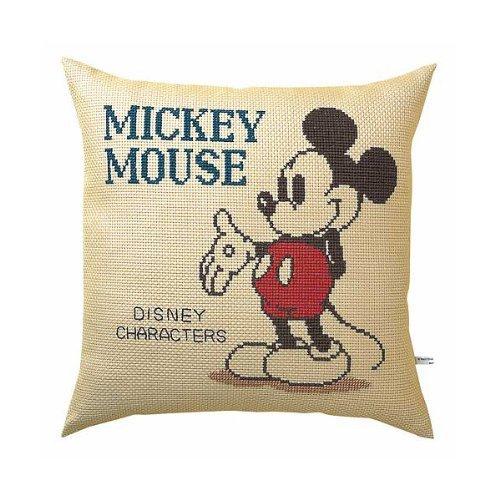 オリムパス製絲『ししゅうキット ディズニー ミッキーマウス』