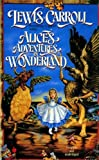 Alice's Adventures in Wonderland (Tor Classics) by Lewis Carroll (1992-06-15) - Aerie - 15/06/1992