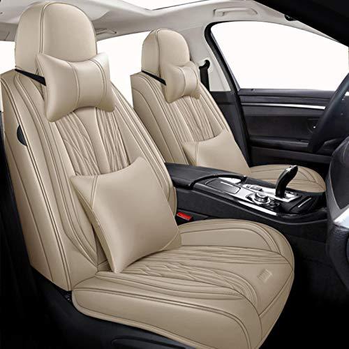 Funda De Asiento De Coche Universal para BMW F10 E36 E39 E30...