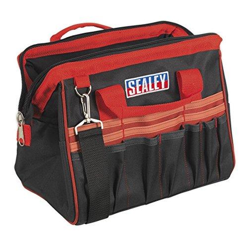 Sealey ap301 herramienta bolsa de almacenamiento con organiz