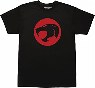 Thundercats Classic Logo Adult T-Shirt