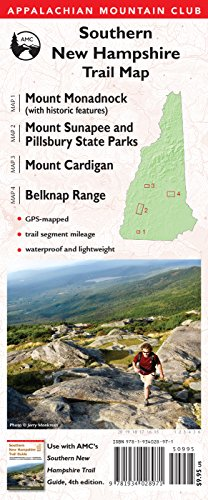 Best mount monadnock