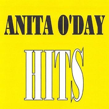 Anita O'day - Hits