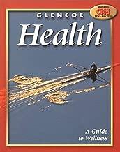 Best glencoe health a guide to wellness Reviews