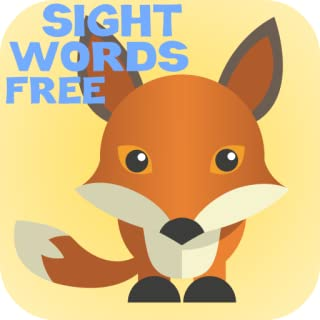 Advanced Sight Words Free: High Frequency Words to Increase English Reading Fluency