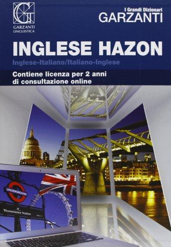 DIZ.HAZON-GRANDI +ON LINE