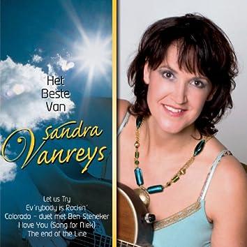 Het Beste van Sandra Vanreys