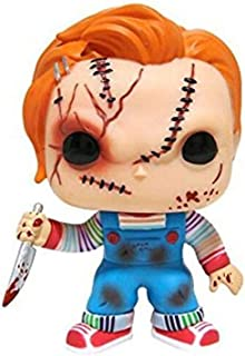 BGFtoy Child's Play 2 Chucky Pop Pennywise Ht Limited Edition Vinyl Figure 3.5inch
