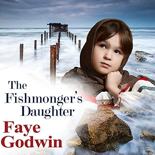The Fishmonger's Daughter cover art