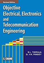Best objective electrical electronics and telecommunication engineering Reviews