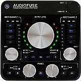 Arturia 810101_B - Interfaccia audio da studio