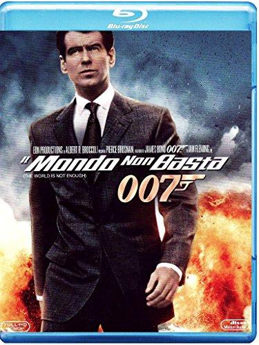 007 Il Mondo Non Basta - Novità Repack (Blu-ray)