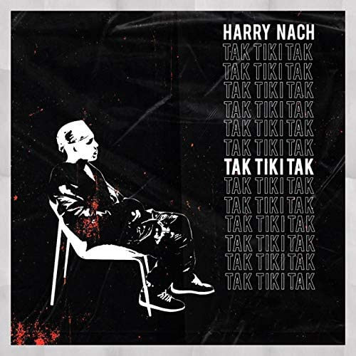 Harry Nach