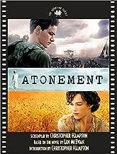 atonement: Script التصوير