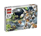 LEGO Galaxy Squad CLS-89 Eradicator Mech