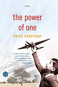 Best the power of one book Reviews