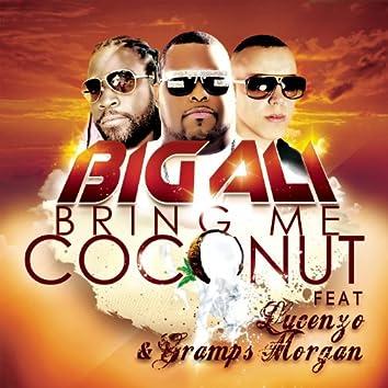 Bring Me Coconut (Radio Edit)