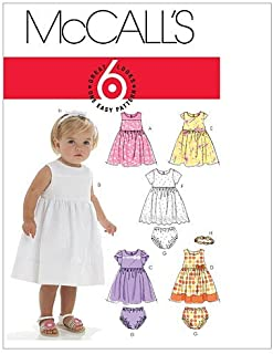 mccalls toddler dresses