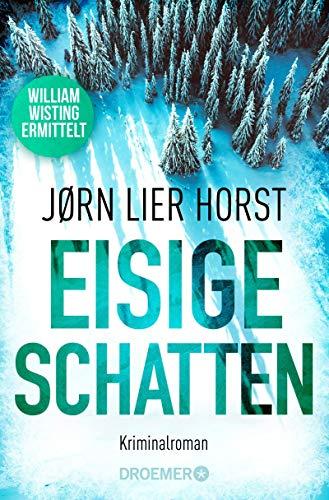 Eisige Schatten: Kriminalroman (William-Wisting-Serie 9)