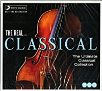 Real: Classical by VARIOUS ARTISTS (2013-05-27)