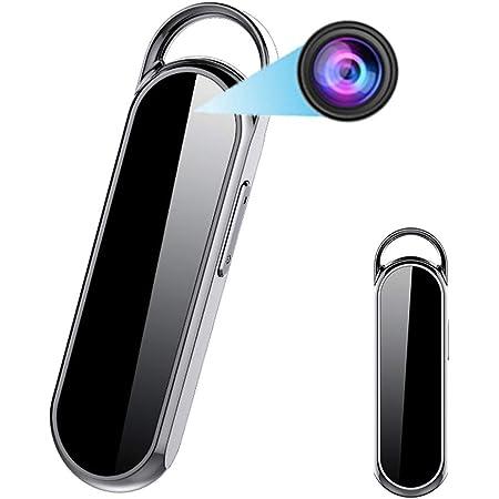 Rnntk Mini Kamera Full Hd 1080p Verdeckte Spionage Elektronik