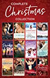 The Complete Christmas Collection (English Edition)