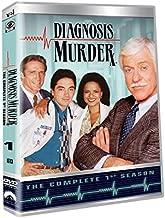 Diagnosis Murder: Season 1 DVD Complete First Season