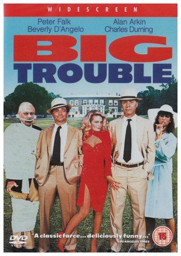 Big Trouble [Reino Unido] [DVD]