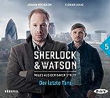 Sherlock & Watson - Neues aus der Baker Street: Fall 05: Der letzte Tanz