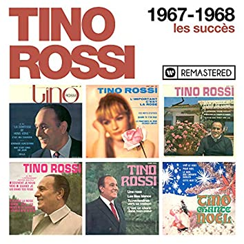 1967-1968 : Les succès (Remasterisé en 2018)