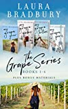 The Grape Series : Books 1-4 Plus Extra Material