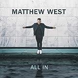 Songtexte von Matthew West - All In