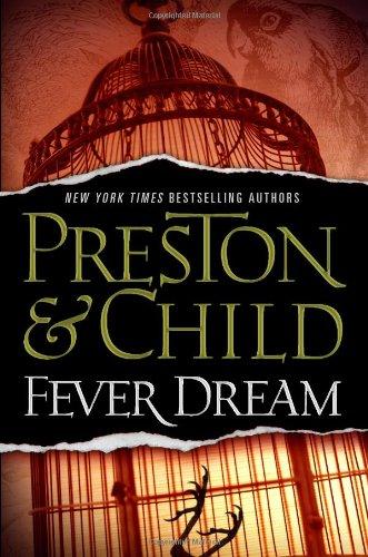 Image of Fever Dream (Agent Pendergast Series (10))