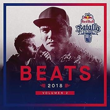 Beats 2018, Vol. 2