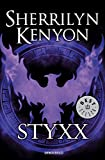 Styxx. Cazadores Oscuros 23