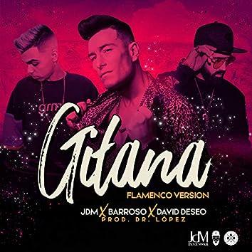 Gitana (Flamenco Version)